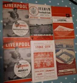 Liverpool programs