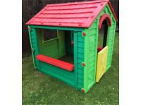 Children's Keter Playhouse