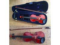 1/2 size Viola