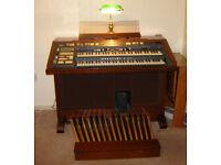 Hammond CX2000 Organ