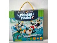 PENGUIN PLUNGE BY PLAYCHEST GAMES