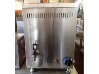 Water Boiler LPG Gas Tea Urn en98 SR
