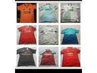 Football jersey/kits 2017/2018