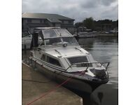 Fantasy 20 1974 Inland Cruiser / Weekend boat