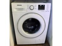 SAMSUNG 8 kg 1400 Spin/ Eco Bubble TECHNOLOGY A+++ Washing Machine