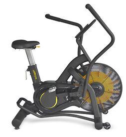 BRAND NEW Heavy Duty Crossfit Bike - The Evo Renegade Air Bike