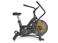 BRAND NEW Heavy Duty Crossfit Bike - The Evo Renegade Air Bike