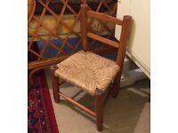 Super Child's Chair