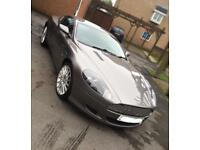 ▪️Aston Martin db9, just mot'd and serviced, cheapest in the uk!! *must see*