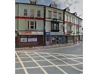 1 BED STUDIO FLAT TO LET IN SMETHWICK £420 PCM