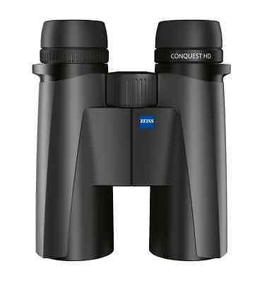 Carl Zeiss Conquest HD 8x32 Premium Binoculars