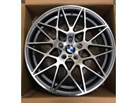 BMW WHEELS 666m reps
