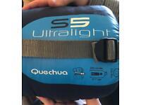 Quechua Ultralight XL Mummy Sleeping Bag