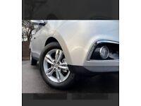Hyundai, IX35, Estate, 2012, Manual, 1685 (cc), 5 doors