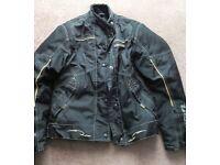 Ixon Women Motorcycle Jacket