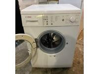 Bosch Vario perfect 6kg 1200 rpm Washing Machine With Free Delivery 🚚