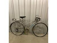 Viscount vintage bike