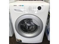 Zanussi Lindo 10KG washing machine free delivery