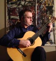 Guitar Lessons in Red Deer with Shannon Frizzell