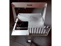 Lian Li PC-T60 ATX Test Bench + Extras