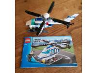 Lego creator and city sets