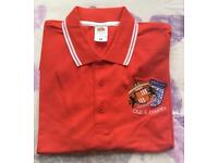 Sunderland Club & Country Polo Shirts