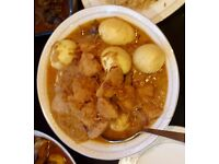 Runa's Cuisine (homemade indian authentic food )