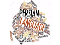 Learning Persian