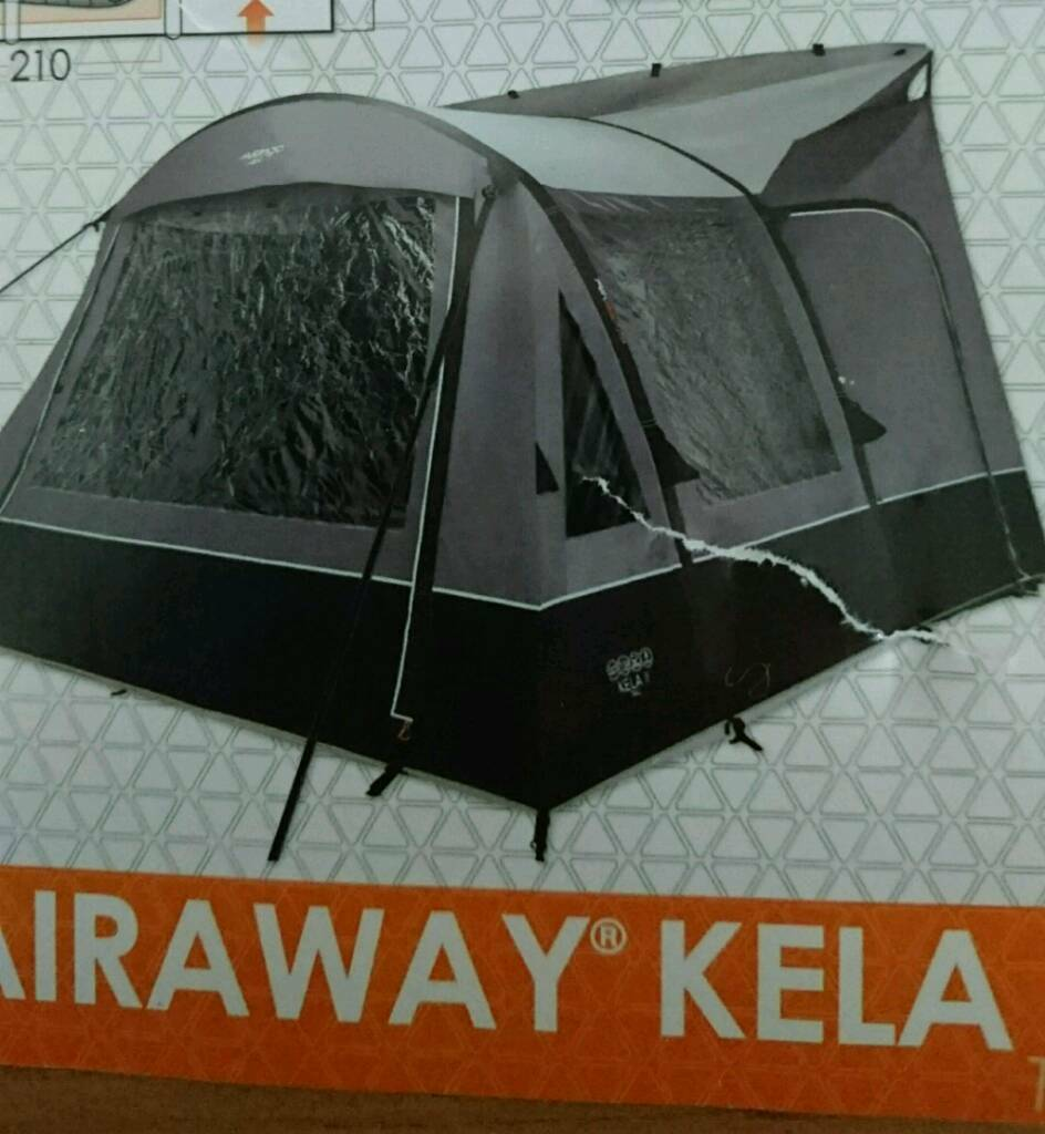 +200 Blow Up Drive Away Awnings | Home Decor