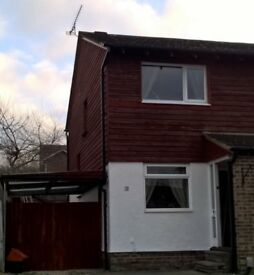 2 bedroom Semi-detached West Swindon