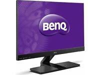 Computer monitor: Benq 22inch monitor