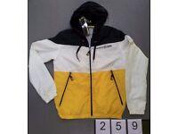 BODY GLOVE Ladies Hooded Jacket
