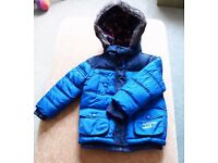 Boys Mothercare Winter coat 2-3 years