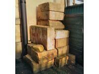 Bath cotswold stone ashlar