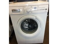 SIEMENS 8kg WASHING MACHINE STRONG MODEL FREE DELIVERY AND WARRANTY
