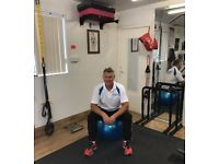 Personal Training Co Down