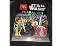 Various lego books