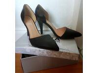 All new women's clothes bundle (Oasis/Next/Mylene Klass) & shoes