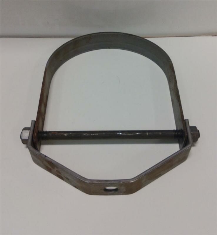 """PHD CLEVIS PIPE HANGER 450/451 8"""" LOT OF 2"""