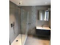 Bathroom Fitter, Tiler, Bifold Door Intaller, Plumber, General Worker