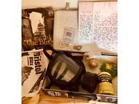 World War Educational kit