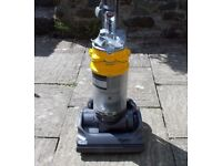 DYSON DC14 ORIGIN MK2 UPRIGHT HOOVER VACUUM CLEANER SERVICED TESTED & CLEANED 1 YEAR MOTOR WARRANTY
