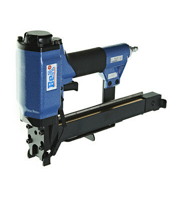 Bea 14532-178 Roofing Stapler With Carbide Nose Inserts For Bostitch 16s2