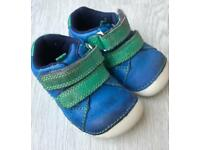 Start Rite First Shoe Size 2F