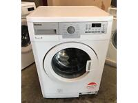 7kg A+ BLOMBERG WNF7341A Washing Machine (Fully Working & 3 Month Warranty)