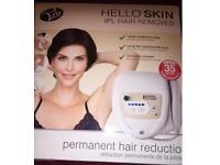 New RIO IPL hair laser remover