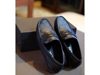 Selling Brand New and Authentic Leather shoes for Men - MOTT PENNY LOAFERS