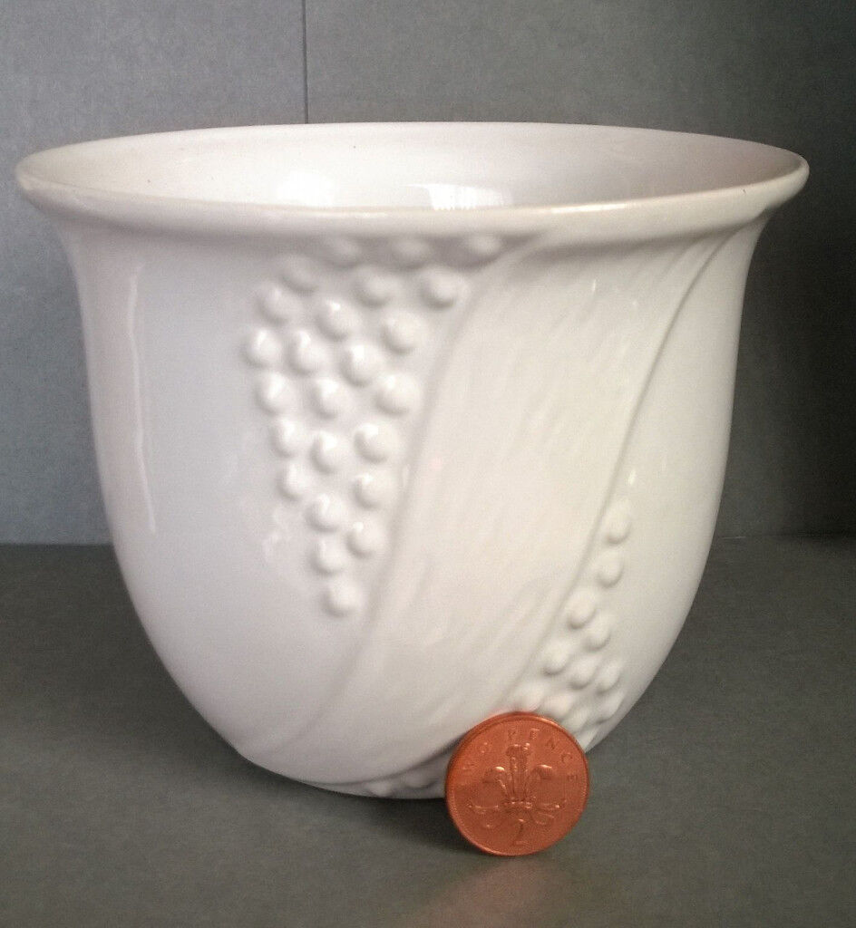 glasur keramik germany plant pot