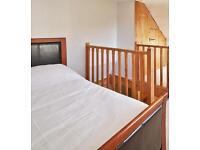 3 beds - two double beds and one king size FREE **