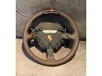 (Fanatec) ClubSport Steering Wheel Porsche 918 RSR